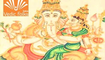 Ucchista Ganapathy Homam