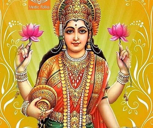Lakshmi Beej Mantra | Su Dasa Mantra - Vedicfolks