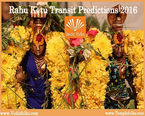 Rahu Ketu Transit Prediction