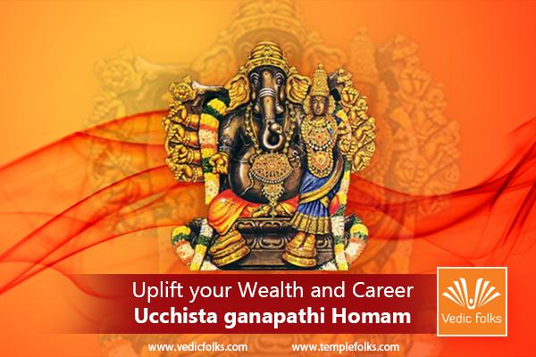 Ucchista Ganapathi Homam