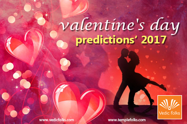 Valentine's day 2017 predictions