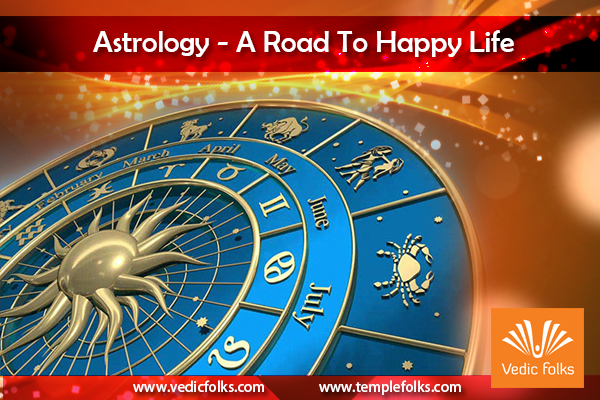 Astrology A Road To Happy Life