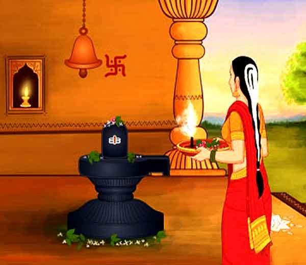 Maha Shivaratri Pooja