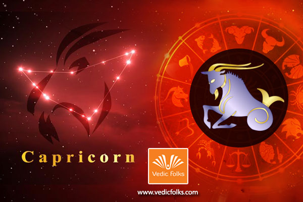 lucky color number and stone for capricorn sign