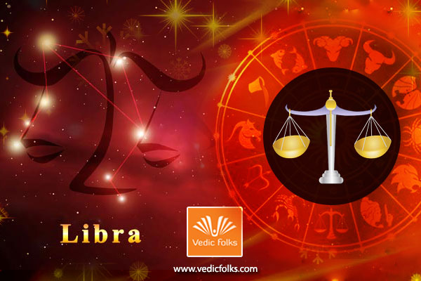 Lucky Color, Number and Stone for Libra Sign