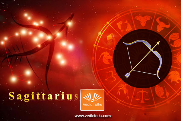 lucky color number and stone for sagittarius sign