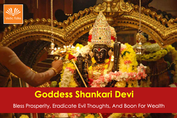 Shankari Devi