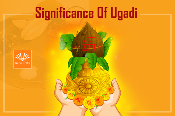 Significance Of Ugadi banner
