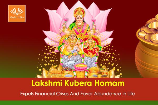 Lkashmi Kuberar Homam